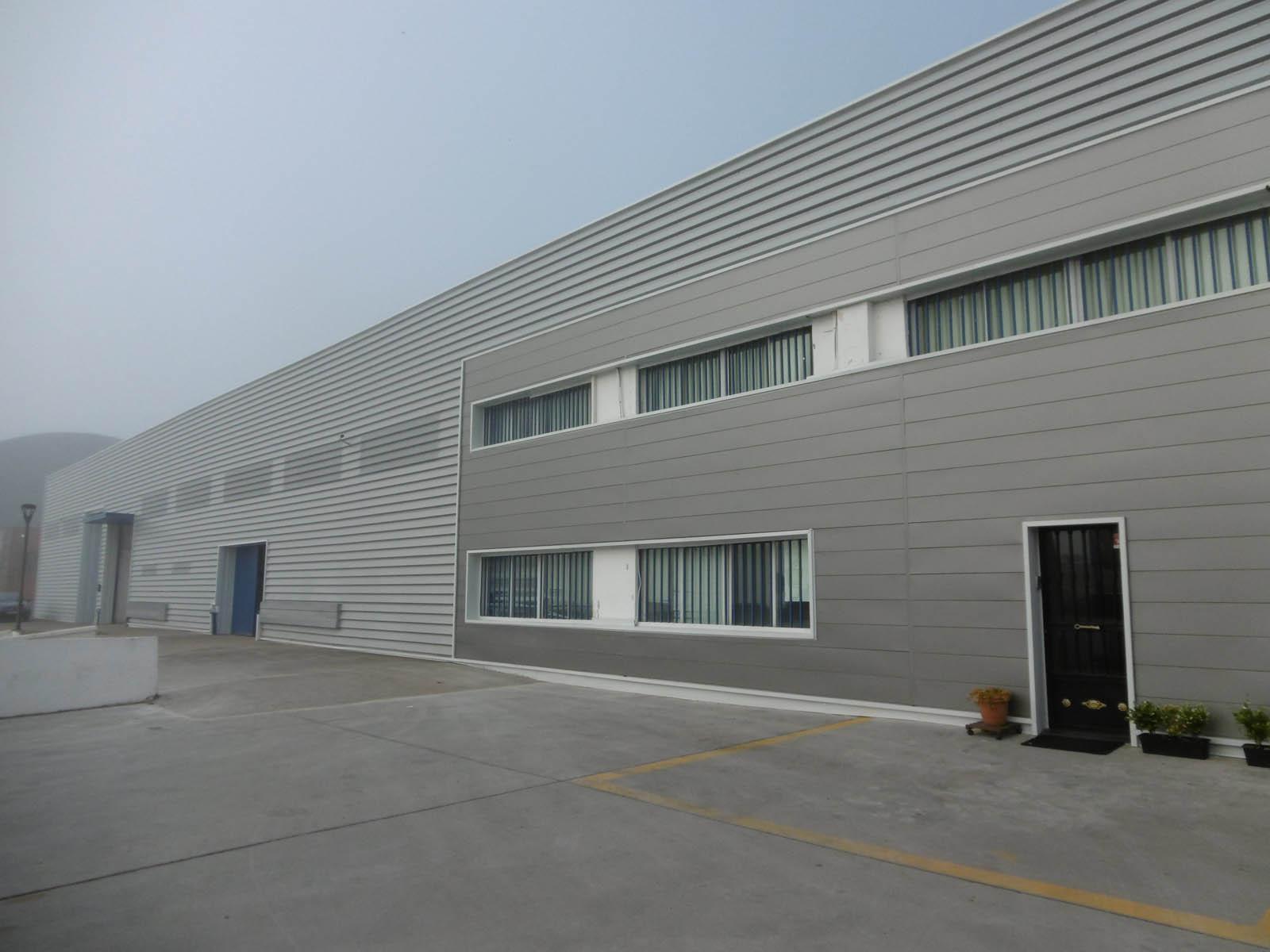 Fachadas de indafer tipos de revestimientos de fachadas - Tipos de revestimientos de fachadas ...