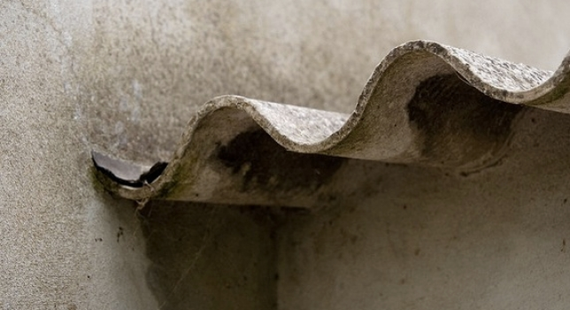 Amianto la casa por el tejado - Placas de fibrocemento ...