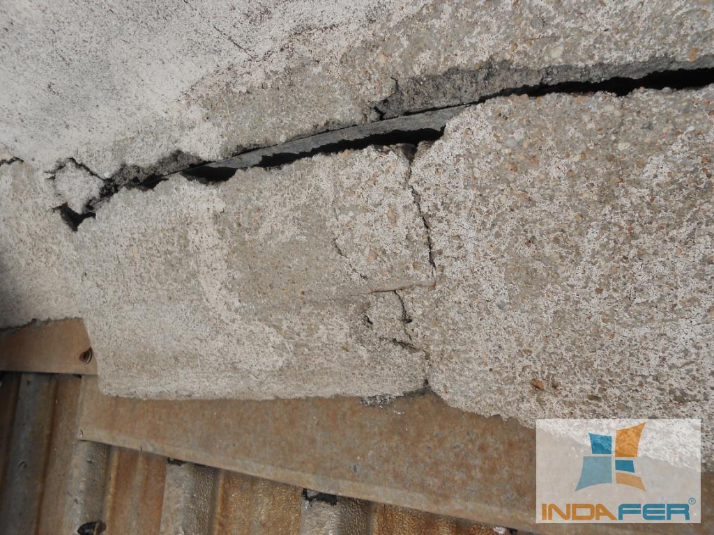 Razones para no doblar una cubierta de fibrocemento for Fibrocemento sin amianto