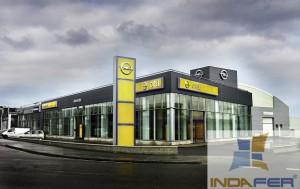 Indafer Opel Avilés