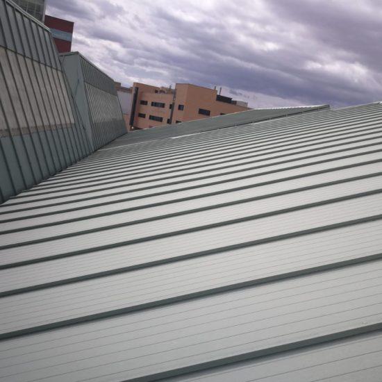 Necesidades para el mantenimiento de cubiertas